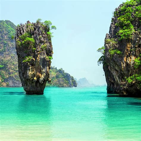 boat tour thailand james bond island khai island tour speedboat james bond
