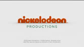 Productions History Image Nickelodeon Productions Png Logopedia The Logo