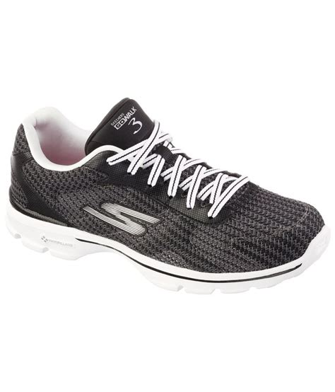 skechers black running shoes buy s sports shoes