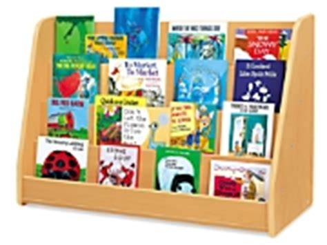 help yourself heavy duty book center 4 foot wide
