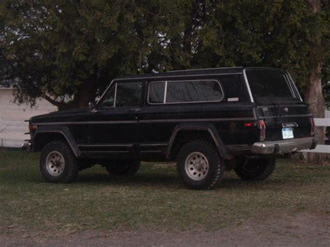 jeep cherokee 1980 1980 jeep cherokee overview cargurus