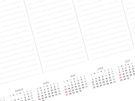 w 3 template 2018 weekly planner template with small yearly calendar
