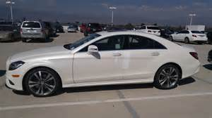 Cls Mercedes 2016 2017 Mercedes Cls Class For Sale In Your Area