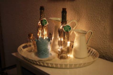 deko flaschen akzente setzen mit den beleuchteten deko flaschen der rcee