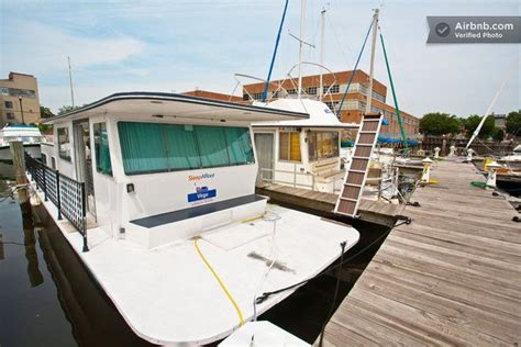 airbnb boat rental baltimore 12 best our fabulous houseboats images on pinterest