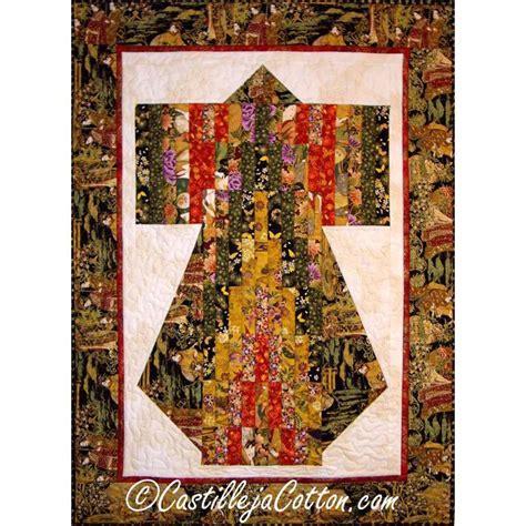 Quilt Pattern Kimono | bargello kimono by dianemcgregor quilting pattern