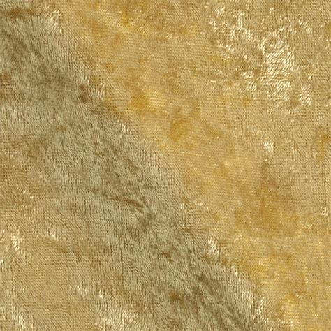gold fabric stretch panne velvet velour soft gold discount designer