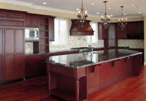 kitchen paint colors with cherry cabinets kitchen edit