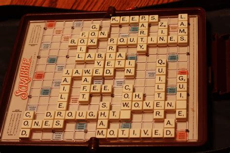 the scrabble is it bedtime yet scrabble icious
