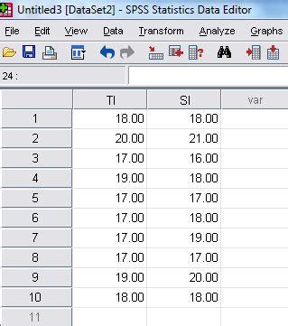 tutorial uji validitas spss 17 uji korelasi spss tutorial statistik