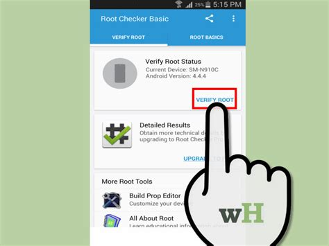 root device android how to root an android device without a pc using framaroot