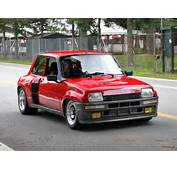 Renault 5 Turbo 2  Only Cars And