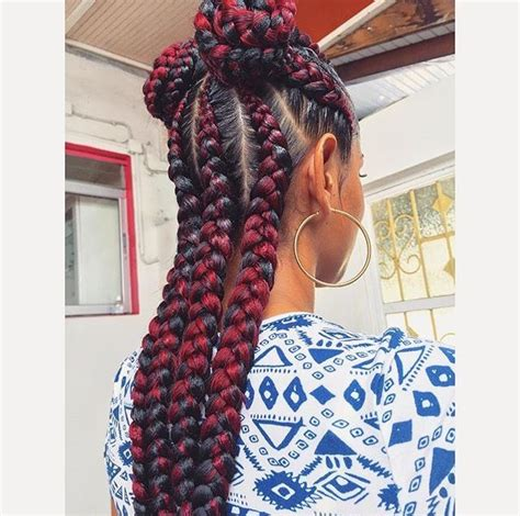 Easy Braided Hairstyles For Black by Best 25 Goddess Braids Ideas On Goddess Braid