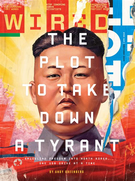 plot     tyrant wired  behance
