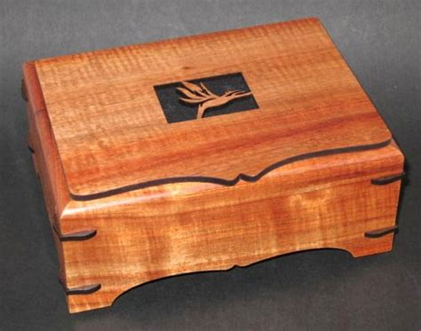 woodwork box designs large wooden jewelry box plans furniture easy