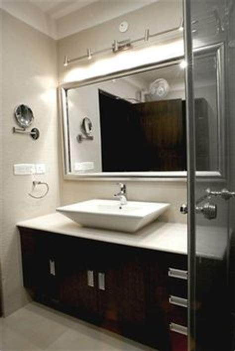 led bathroom mirror track lighting lighting design room 1000 images about bathroom makeup lights on pinterest