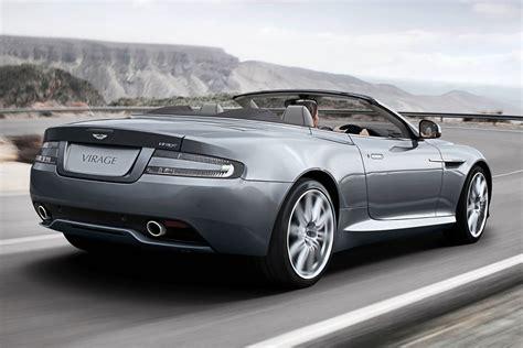Virage Aston Martin by 2012 Aston Martin Virage Vin Scffdedn4cgh14120