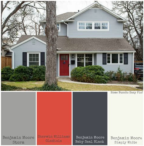 whole house paint color ideas home bunch interior