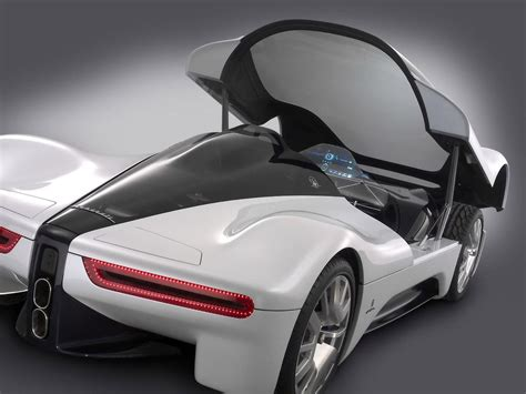 14 Exciting Concept Cars