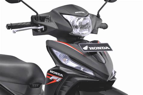 Revo Fit new honda revo x dan revo fit 2017 bebek entry level