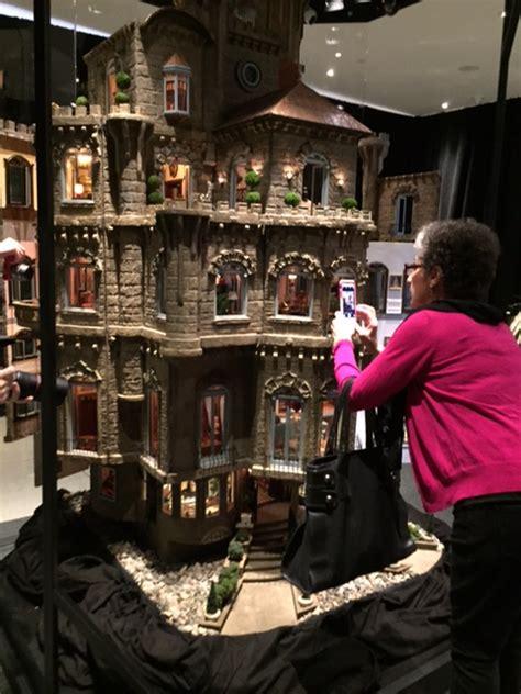 8 million dollar dollhouse the astolat dollhouse castle dollhousecastle