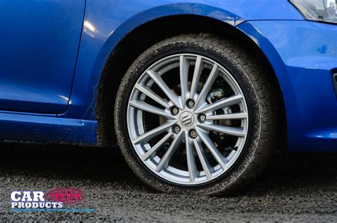 Suzuki Sport Wheels Suzuki Sport 5 Door Review Budget Buy Hatch Is