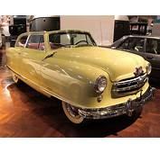 1950 Nash Rambler Convertible Landau  TireBuyercom Blog