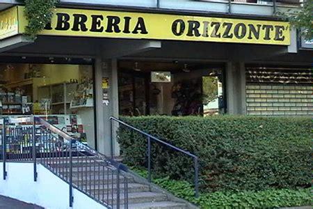 libreria orizzonte roma librilibri