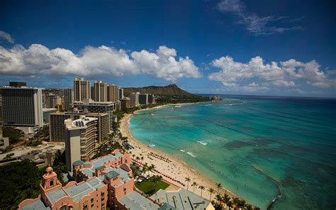 Search Hawaii Best Beaches In Hawaii Travel Leisure