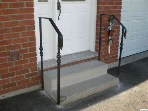 Wrought Iron Handrail Wrought Iron Railings Handrail 12 Jpg