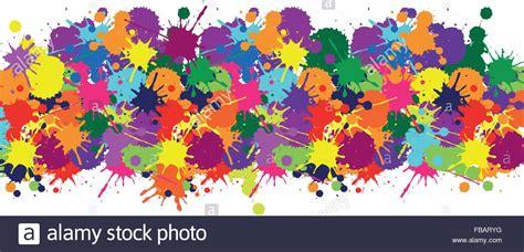 seamless pattern brush illustrator illustrator texture seamless pattern with colorful brush