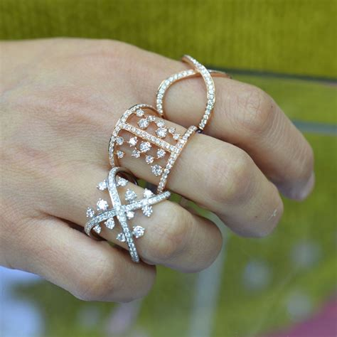 Right Rings by The Secret To Wearing Right Rings
