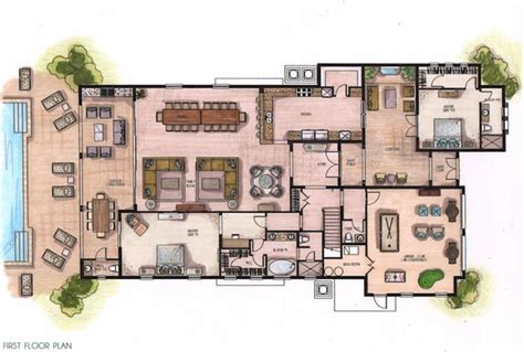 vacation rental house plans vacation rental house plans best free home design