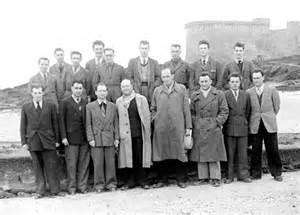 photos malo le bureau de poste d intra muros en 1951