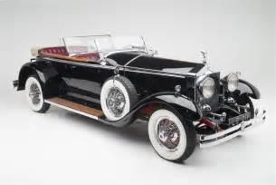 1929 Rolls Royce 1929 Rolls Royce Phantom I Brewster Ascot Phaeton 161319