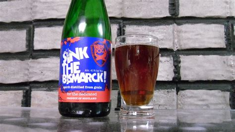 brewdog the bismarck the 25 strongest beers in the world refined guy