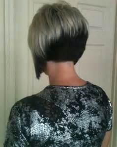 inverted bob hairstyle pictures rear view short inverted bob hairstyles back view glamor haircuts