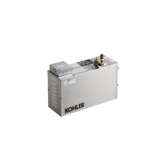 kohler fast response 22kw steam bath generator k 1715