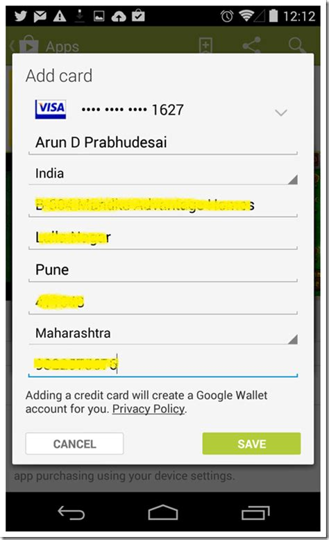 How To Add Google Play Gift Card - how much does it cost to make a debit card hdfc enables
