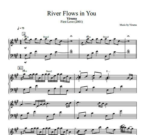 tutorial guitar river flows in you guitar river flows guitar tabs river flows guitar tabs