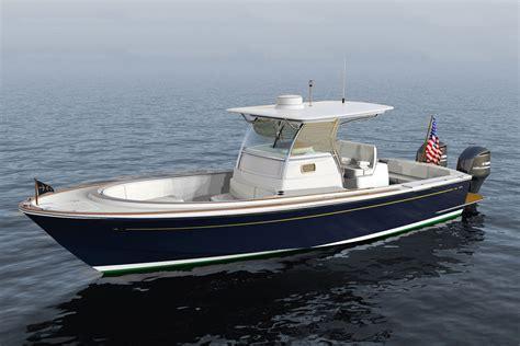 center console boats ri ri boatbuilder hunt yachts introduces hunt 32cc center console