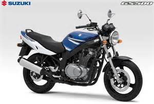Suzuki Gs 500 Suzuki Gs500e