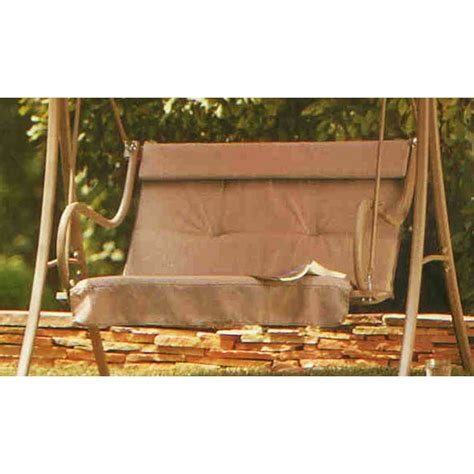 person swing replacement cushion garden winds