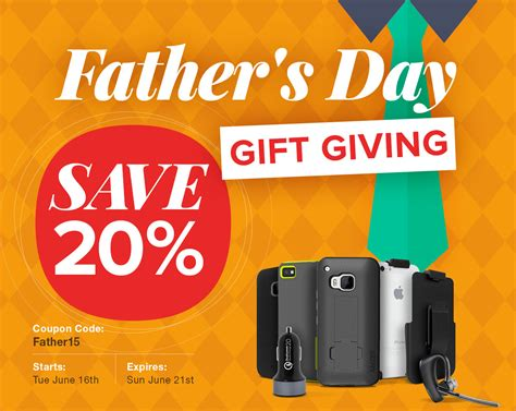 fathers day sale s day sale 20 iphone and accessories