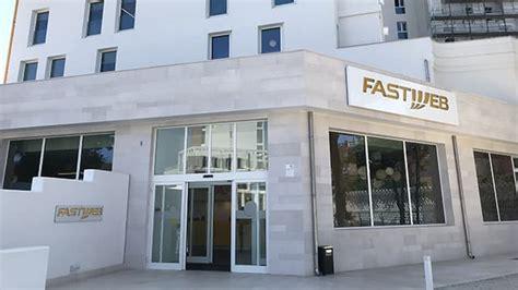 fastweb sede legale fastweb le sedi