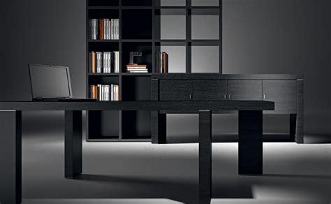 executive desk modern black modern executive desk ambience dor 233