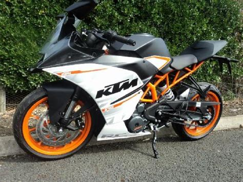 Ktm Cc 2015 Ktm Rc 390 390 Cc New My Rc 390white From Ams