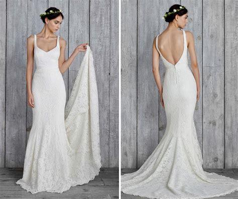 fotos de vestidos de noiva simples  voce se