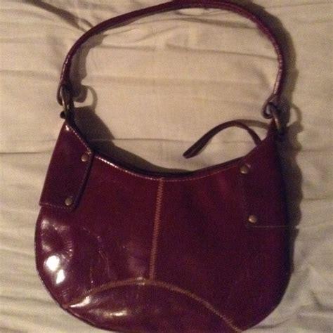 wine colored purse 60 handbags wine colored purse from shawnda s
