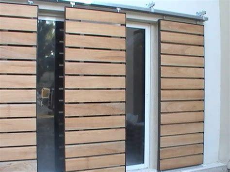 Volets Bois Coulissants Exterieurs 4287 by Id 233 E Fabriquer Des Volets Coulissant Brise Soleil